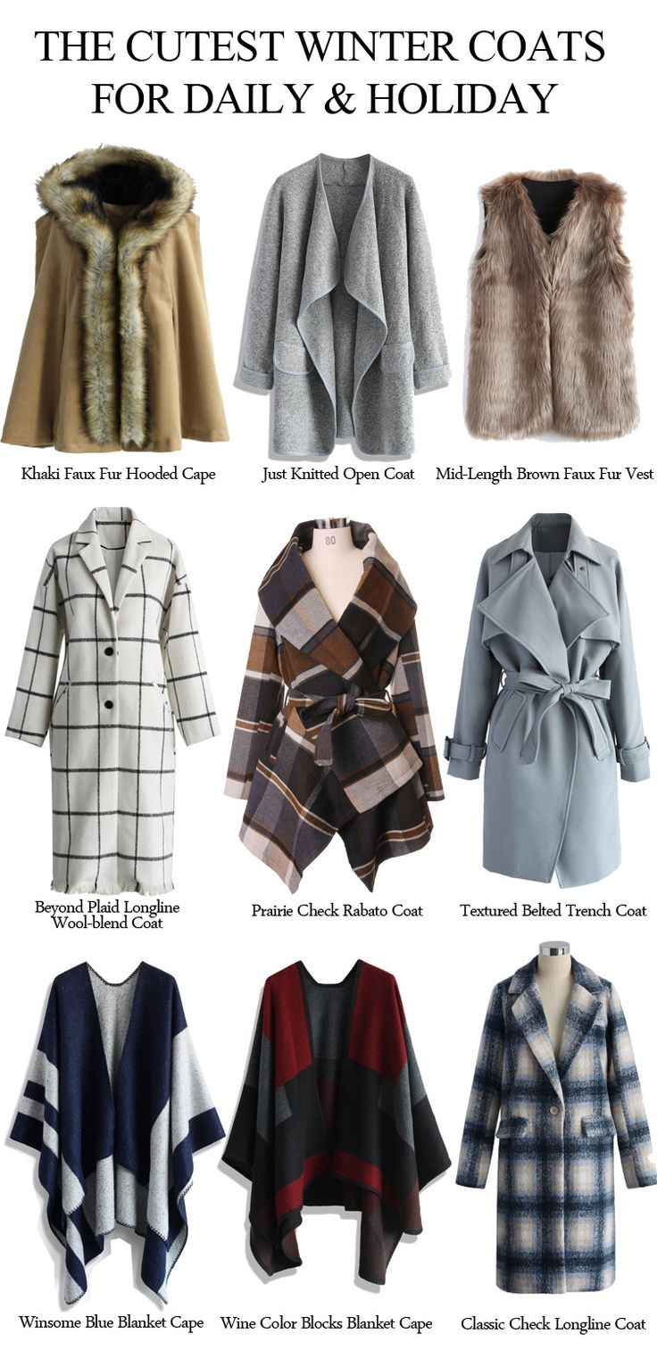 Best 25+ Coats and jackets ideas on Pinterest | Canada goose ...