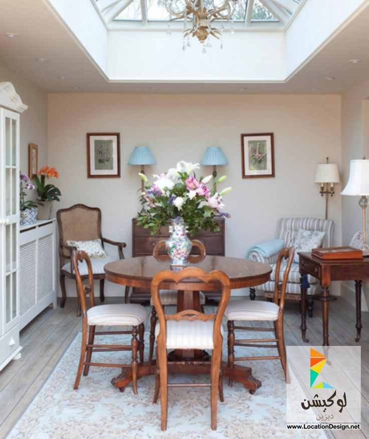 Make Your Formal Dining Room Feel More Casual By Adding Extra Seating To The Side That Can Be Removed When You Expand Table And Host A Traditional