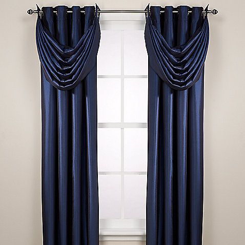 17 Best images about Curtains on Pinterest | French door curtains ...