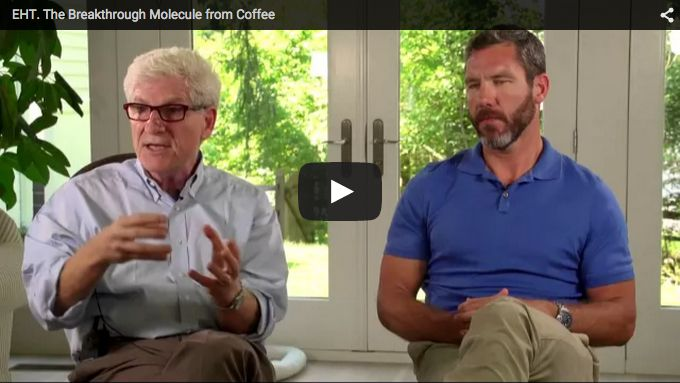 EHT: The Breakthrough Molecule from Coffee