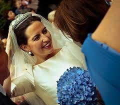 Resultado de imagen para hortensias azules ramo de novia