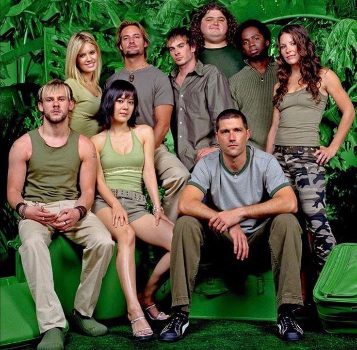 Lost Season One Cast in 2020 Lost tv show, Lost season 1