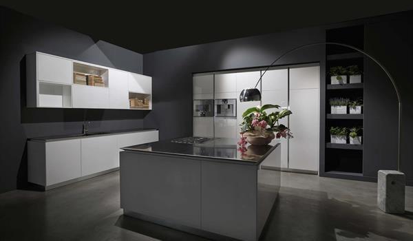 Cucine Design Lusso Fly Rifra Keukens Interieur Design