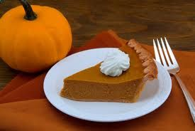 Pumpkin Pie - Græskartærte