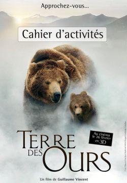 PDF Gratuits: Cahier d'activités Terre des Ours (PDF)