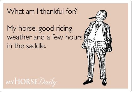 Today I'm thankful for...