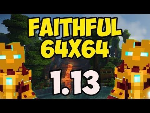 download faithful pvp texture pack