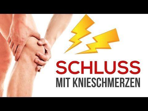 Schluss mit Knieschmerzen | 60 Minuten Workout für ihr Knie | Theorie, Übungen & Faszien-Rollmassage - YouTube