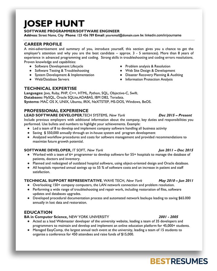 Modern Resume Template For Word 1 3 Page Resume Cover Etsy Resume Template Word Modern Resume Template Resume Template