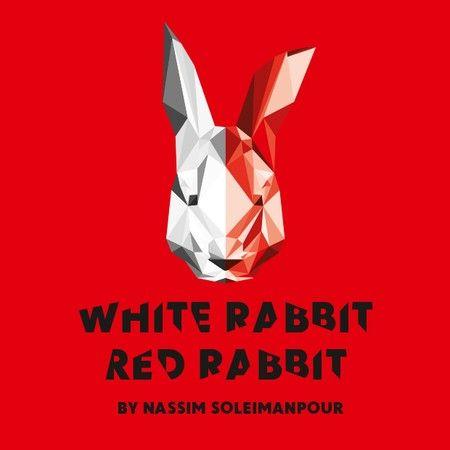 #WhiteRabbitRedRabbit #Theater #Experiment #Vienna by Open House Theatre featured on artdeli.de