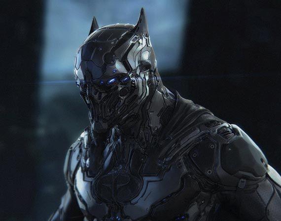 25 best batman images on pinterest dark knight knights and superhero futuristic dark knight concept art batman arkham voltagebd Choice Image