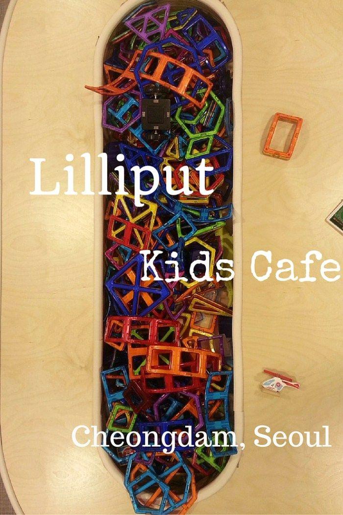 Lilliput Kids CAfe