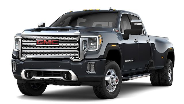 Gmc Lineup Trucks Suvs Crossovers And Vans In 2020 Gmc Sierra Gmc Sierra 2500hd Gmc Denali