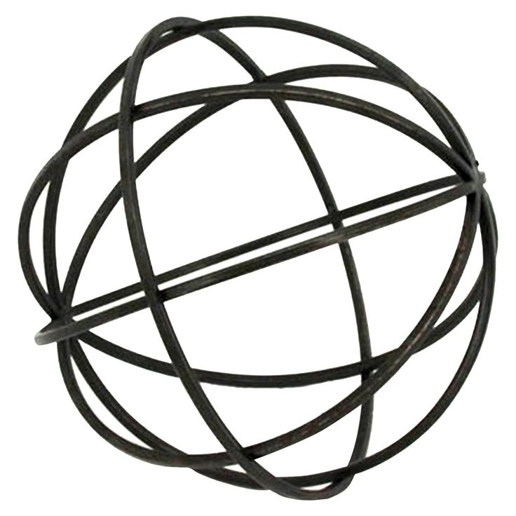 Add a touch of sophistication to any room with this contemporary metal tabletop accessory by E2 Concepts for Masterpiece Art Gallery.  This item features a beautiful bronze finish on an intricate geometric design, perfect with any type of home decor.  Use alone, or paired with other home accessories by E2 Concepts for Masterpiece Art Gallery. Wipe clean with a dry cloth.  Each piece sold separately.