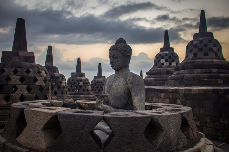 Remarkable Borobudur Temple Indonesia The World39s Largest Buddhist Temple With Borobudur Temple In Indonesia