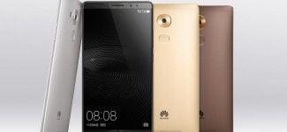 Huawei Mate 8 Cep Telefonu