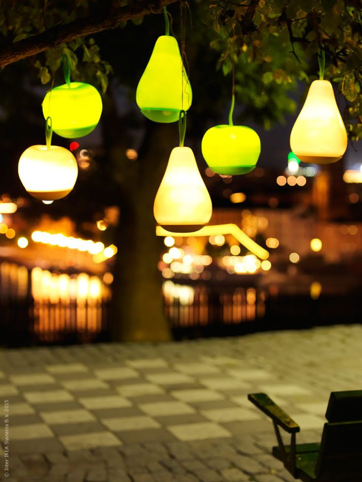 Find This Pin And More On IKEA OUTDOOR LAMPS By Fleurdesmetfds.