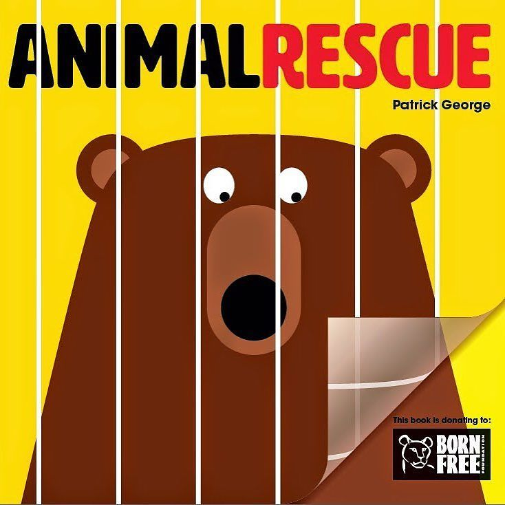 Did you know today is World Wildlife Day? Its the perfect day to read Animal Rescue by Patrick George. This is a great book for kids aged 3 and above in which they become a rescue hero. Its fun simple and a gentle introduction to the importance of animal welfare. Available at all Bookazine shops #WorldWildlifeDay #animalrescue #patrickgeorge #savetheplanet #sustainability #animalwelfare #bookstagram #instaread #bookoftheday #hkig #bookshop #bookstore #bookazinehk Re-post by Hold With Hope