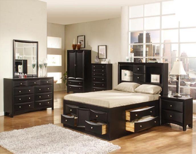 17 best Bed \ Underbed Storage images on Pinterest Bedroom