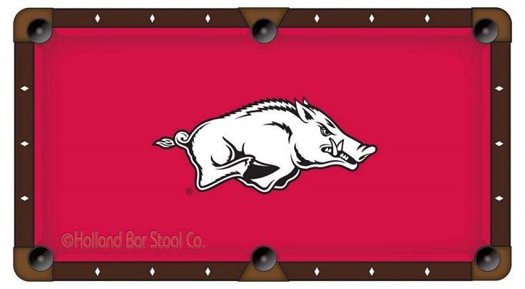 15 Best Arkansas Razorback Bedding Images On Pinterest