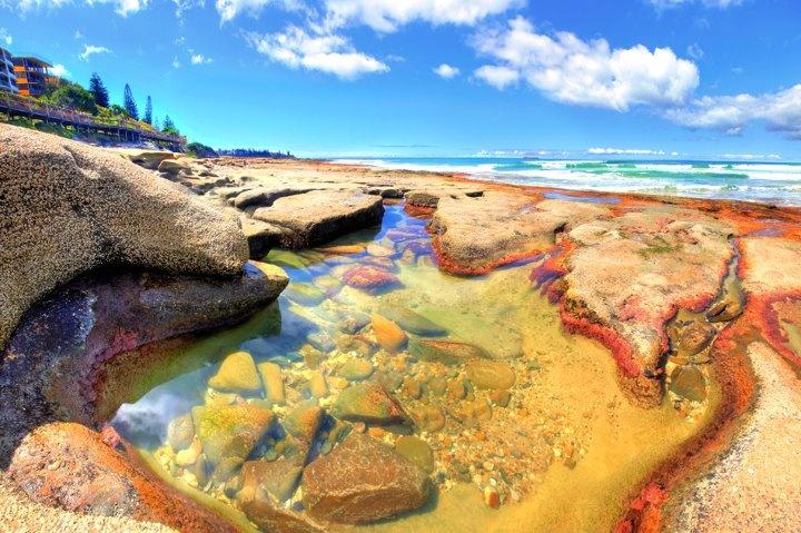 Caloundra, Sunshine Coast, Queensland, Australia