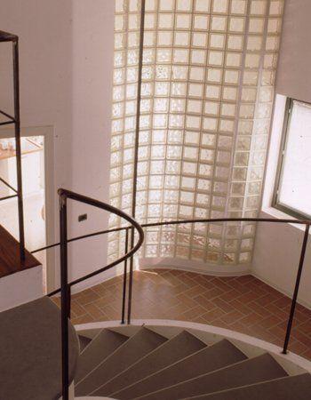 vaniscala04 | Interiors | Gallery Gallery | Seves glassblock