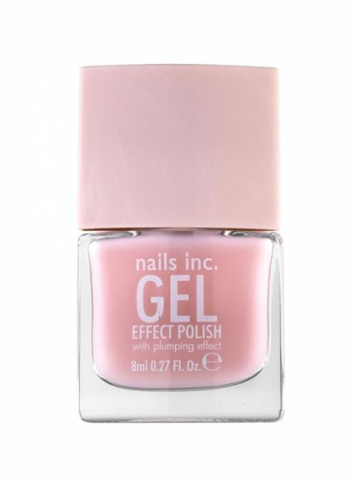 Mayfair Lane Gel effect polish | nails inc