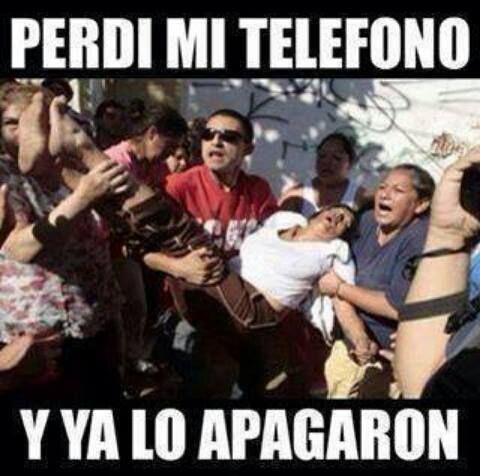 ★★★★★ Memes divertidos para whatsapp: Ya apagaron mi teléfono I➨…