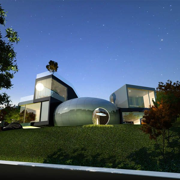 1000+ images about Observe- Contemporary Residential Wonders on ...