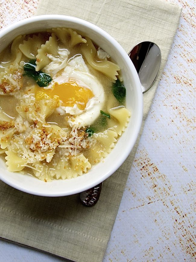 ... about {soup} on Pinterest | Noodle soups, Stew and French onion soups