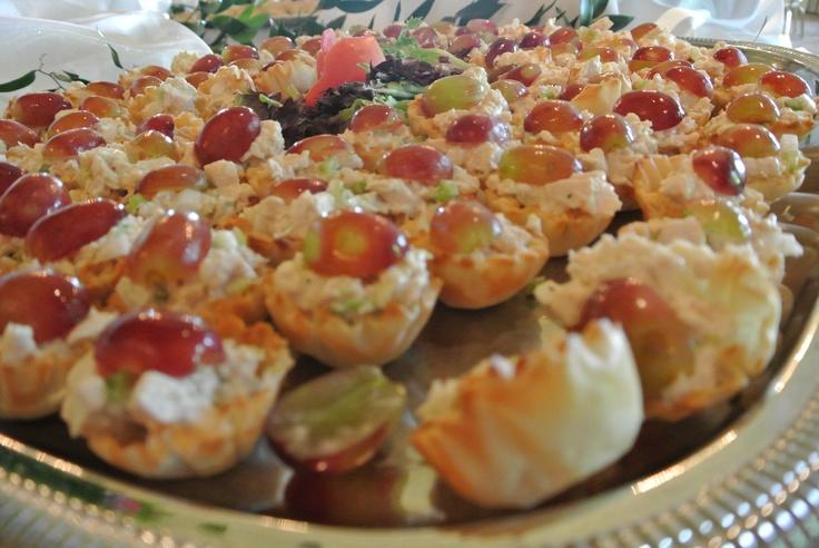 chicken salad recipe apple chicken salad chicken salad cream puffs
