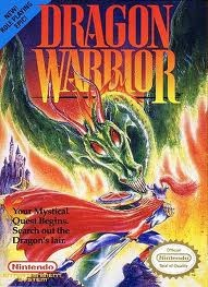 Dragon Warrior - NES - The dungeon background music of this games still scares me shitless. I have to play with the game on mute.