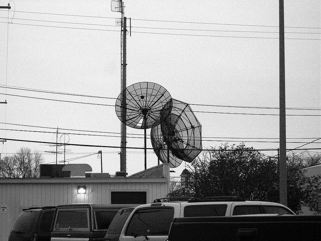 Radio antennae | Flickr - Photo Sharing!