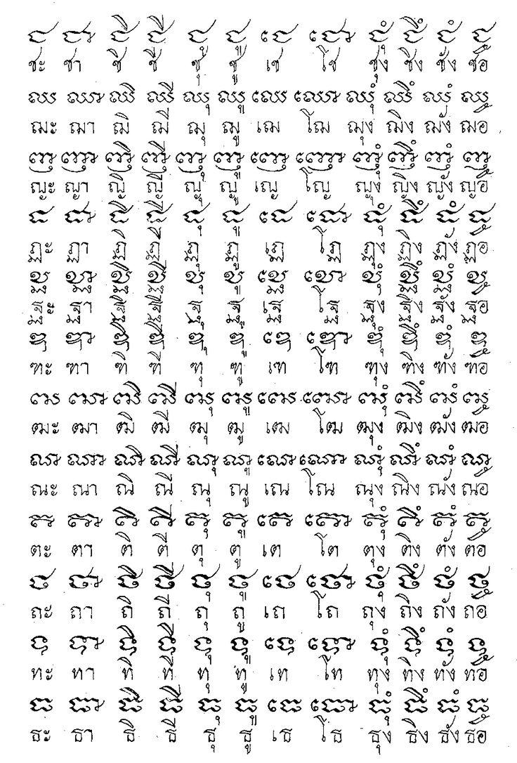 NEWS - 108 ยันต์ ฉบับพิสดาร ของ อ. อุรคินทร์ วิริยะบูรณะ
