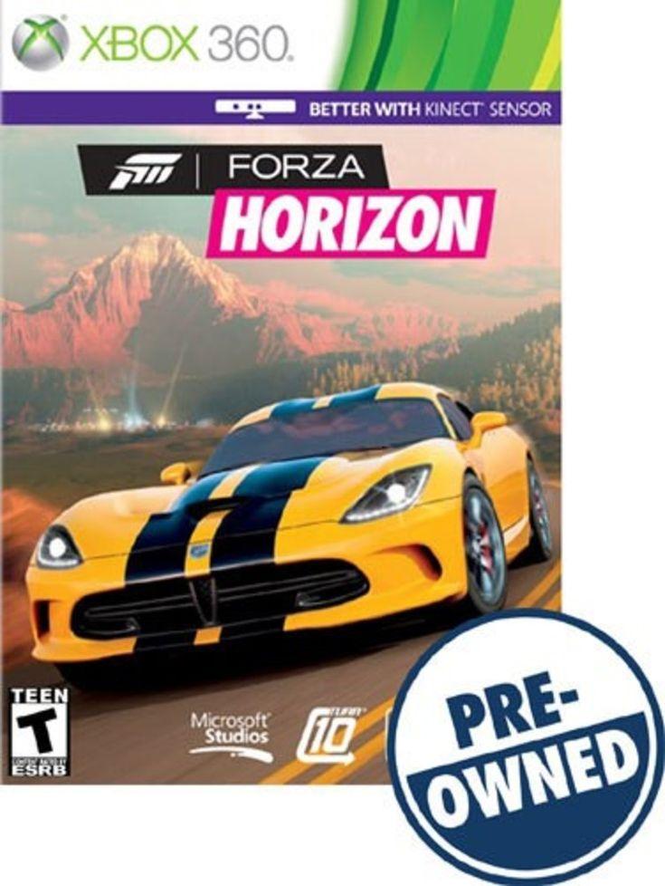 Forza Horizon — PRE-Owned - Xbox 360