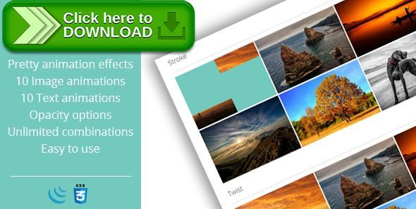 [ThemeForest]Free nulled download Hover Effects Pack - JavaScript Plugin from http://zippyfile.download/f.php?id=45342 Tags: ecommerce, animation, css, css3, effect, hover, image, jquery, opacity, overlay, plugin, transparency