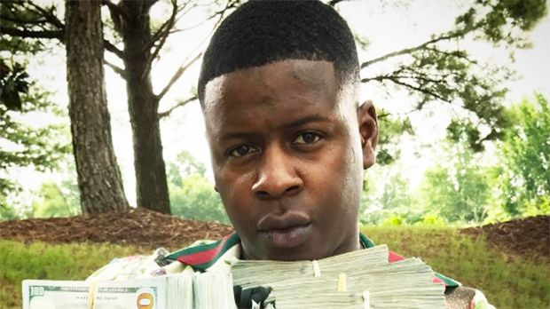 Blac Youngsta: Rapper Slammed For Tying Himself To A Cross In Tribute To Tupac https://tmbw.news/blac-youngsta-rapper-slammed-for-tying-himself-to-a-cross-in-tribute-to-tupac  What were you thinking, Blac Youngsta? The Memphis rapper tried to honor the late Tupac Shakur by crucifying himself like Jesus Christ. Needless to say, it didn't go over well with anyone.Really, there was no way this was going to end well for Blac Youngsta. The 27-year-old rapper caused quite a ruckus after sharing a…