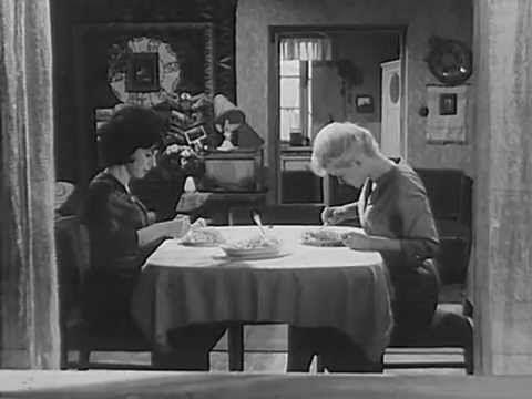 Dwa żebra Adama - Janusz Morgenstern (1963)