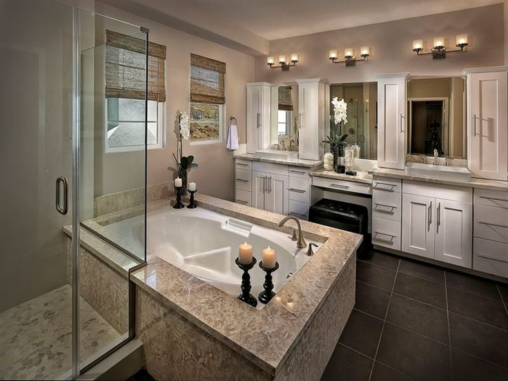 Ryland homes master bath                                                                                                                                                                                 More