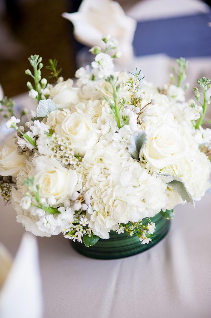 82 best Wedding Centerpieces designed by Kloeckner Preferred Flowers ...