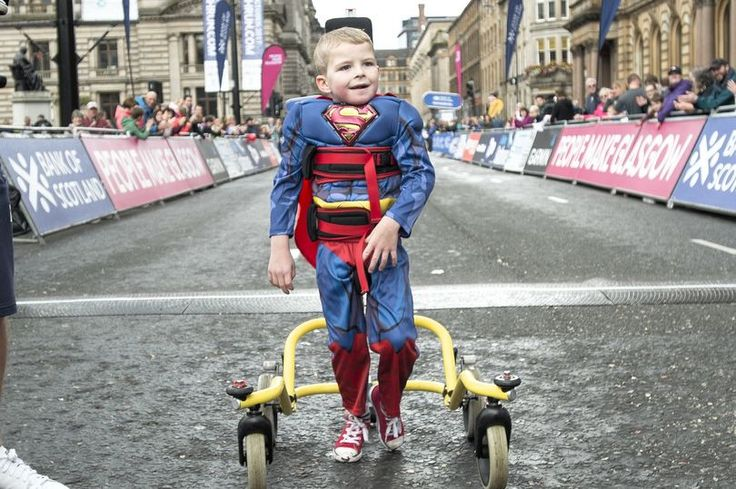 Super boy battling cerebral palsy steals hearts  Little Jackson Waddell won theGreat Scottish Runbefore the starting gun was even fired on today's big races.  The six-year-old stole the hearts of crowds at the toddler dash event as he smiled through the mile-long course despite needing the help of a frame to walk. https://just4children.org/news/super-boy-battling-cerebral-palsy-steals-hearts/