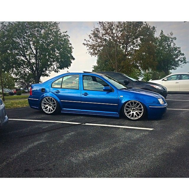 Can't wait to get your fenders tomorrow! #wcw #jetta #vw #vag #volkswagen #mk4 #airlift #stance #fitment #scenekids #1.8turd #h2oiprep