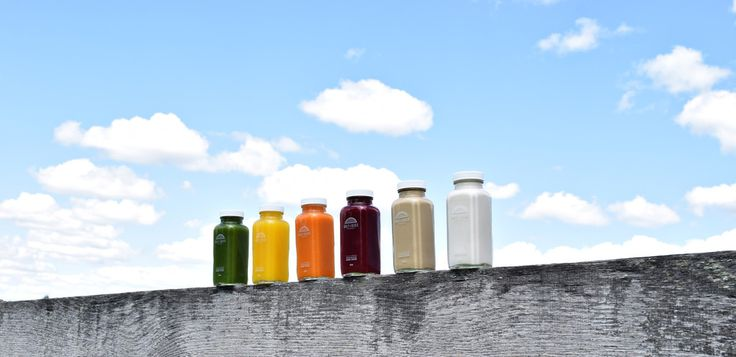 We are a juice company that deals with this question daily. So lets be frank - We don't always have the time to chop, slice, peel, cook, and package nutrition packed meals every day. Adding a cold press juice into your daily diet is a great way to add an abundance of nutrients without the hassle of having to take up every inch of real-estate in your fridge with beautiful (yet space consuming) bunches of kale.  #drinkyourgreens #galtjuiceco #galtjuicecompany #supportlocal #shoplocal…
