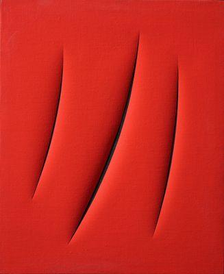 Lucio Fontana e i tagli che hanno cambiato la storia dell'arte. E voi che ne pensate? Per saperne di più  ➡ http://artemirabilia.com/artista/lucio-fontana/