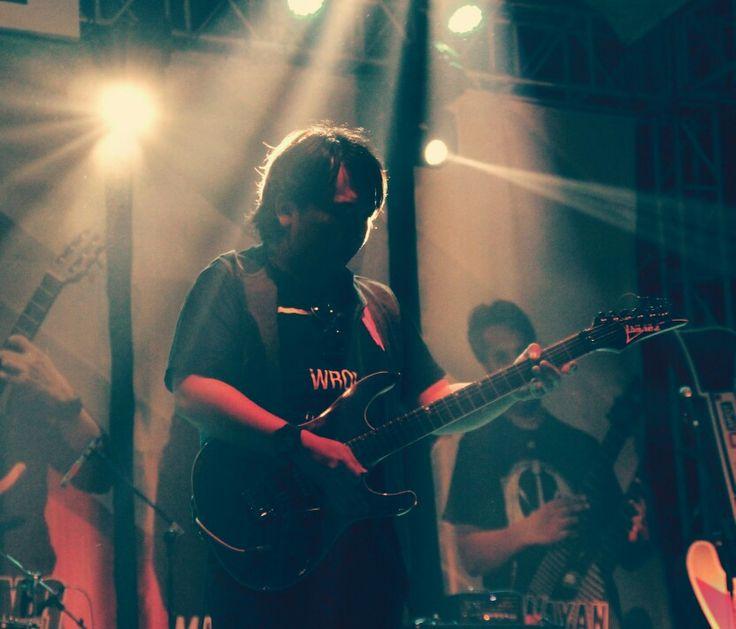 Bandung 2015