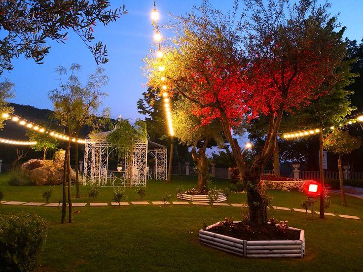 Pin di Villa Ebla su villa ebla garden Creatività e Case