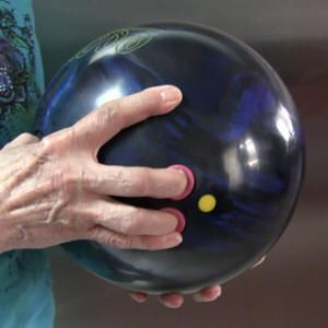 Bowling Tip of the Week - Thumb Position for a Great