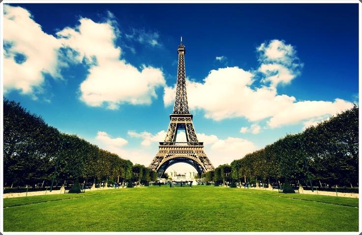 #Eiffel Tower | #Paris | France