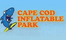 "See 8 reviews of Cape Cod Inflatable Park | •Welcome to the Cape Cod Inflatable Park,  located in the heart of Cape Cod, West Yarmouth, Massachusets at the Cape Cod Family Resort. ""Stay and Play"" ww.capecodfamilyresort.com. This one of a kind park features both wet and dry rides.  No...."