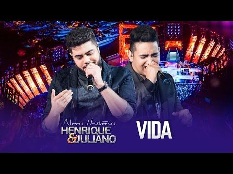 "Henrique e Juliano divulgam vídeo da música ""Vida"" #Clipe, #Fotos, #M, #Música, #Noticias, #Novo, #Popzone, #Show, #Vídeo http://popzone.tv/2016/02/henrique-e-juliano-divulgam-video-da-musica-vida.html"